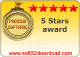 AD Mystery Forest - Animated Wallpaper 2.0 5 stars award