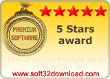 Abilities Builder Multiply  Whole Numbers 2.0 5 stars award