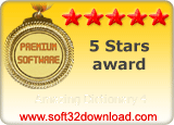 Amazing Dictionary 4 5 stars award