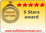 Appin Homtech course on Ethical Hacking& Network Security 3.1 5 stars award