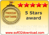 Deep Space Voices Add-on For MorphVOX 1.0 5 stars award