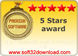 IE7 Automatic Install Disabler 2.0 5 stars award