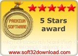 Internet Research Scout Plug-In for Internet Explorer 1.33 5 stars award