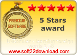 LMBomber - learning foreign words 2.58 5 stars award
