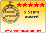 Lanapsoft BotDetect ASP CAPTCHA - 5 stars award