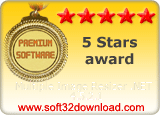 Multiple Image Resizer .NET 4.5.2.1 5 stars award