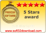 PadEditor by BB - 5 stars award
