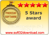 Process Revolution (SE) 2002(SE) 5 stars award