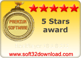 RealPlayer 18.1.8.212 5 stars award