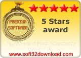 Space Toad MIDI Sequencer 2.1.1 5 stars award