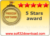 Special-English-Spanish-PalmOS 2.0 5 stars award